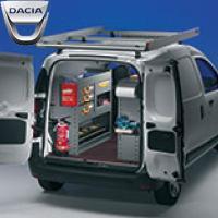 Rafturi auto Dacia