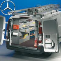 Rafturi auto Mercedes-Benz
